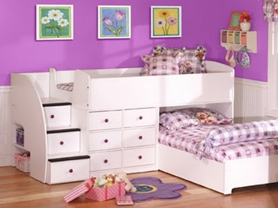 Kamar Set Anak 03