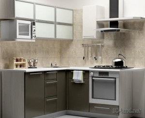 Kitchenset Murah
