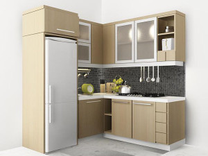 kitchenset subang