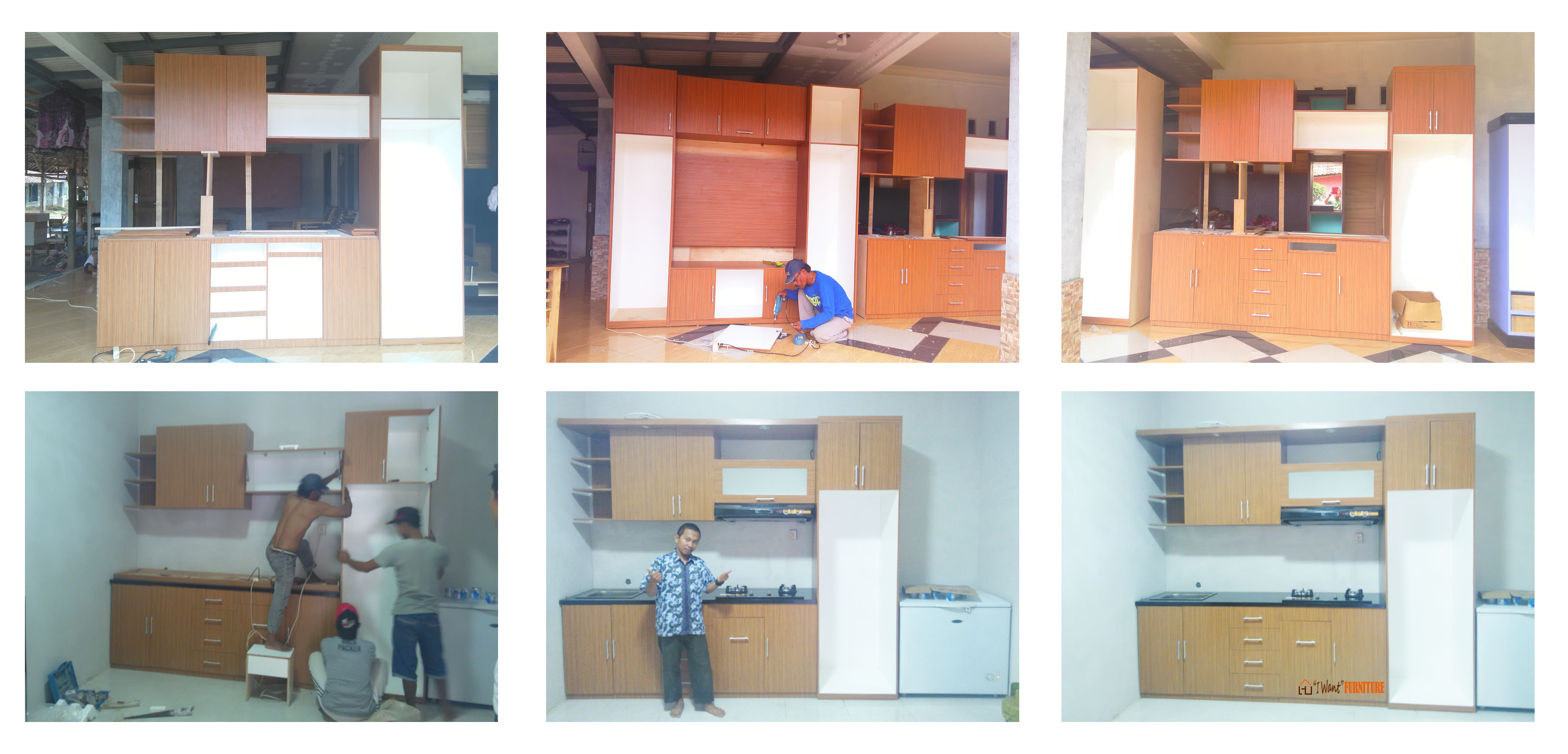 Kitchenset Murah Subang