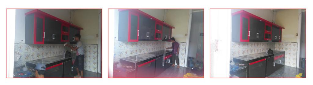 kitchenset purwakarta