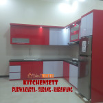 Jual furniture  rak tv  jempolan di Subang Kecamatan Compreng