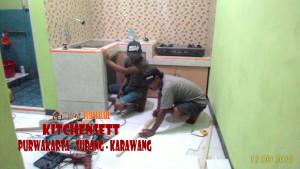Terima pesanan pembuatan furniture  Partisi ruangan  terbaik di Subang Kecamatan Blanakan