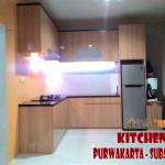 Dimana beli Kitchenset yang berkualitas di Karawang Kecamatan Tirtamulya
