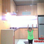 Dimana buat kitchenset terjangkau di Purwakarta Kecamatan Purwakarta