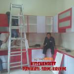 Siapa pembuat Kitchenset yang terpercaya di Karawang Kecamatan Telukjambe Timur