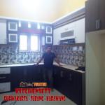 Siapa pembuat Kitchenset yang bergaransi di Karawang Kecamatan Rengasdengklok