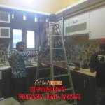 Siapa pembuat Kitchenset yang termurah di Karawang Kecamatan Ciampel