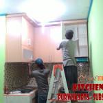 Ahlinya pembuat Kitchenset yang terhandal di Karawang Kecamatan Jatisari