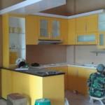 Dimana buat Kitchenset yang bagus di Karawang Kecamatan Cilamaya Wetan