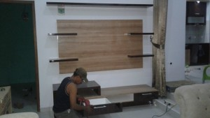 Siapa pembuat Kitchenset yang terbaik di Karawang Kecamatan Jayakerta