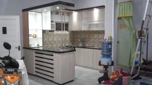 Siapa pembuat Kitchenset yang berkualitas di Karawang Kecamatan Rawamerta