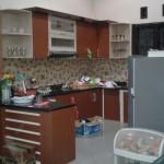 Terima pesanan pembuatan furniture  Kitchenset  yang rapih di Subang Kecamatan Cipeundeuy