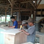 Bikin kitchenset mewah di Purwakarta Kecamatan Campaka