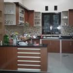 Cari kitchenset rapih di Purwakarta Kecamatan Pondok Salam
