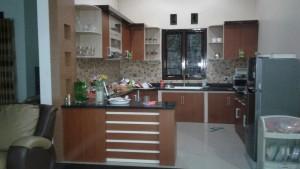Berapa Harga Permeter Kitchenset yang terbaik di Karawang Kecamatan Karawang Barat