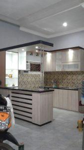 Buat furniture  rak tv  jempolan di Subang Kecamatan Pusakajaya